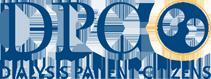 Dialysis Patient Citizens Logo
