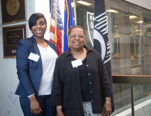 DPC Advocacy Day 2017 Recap