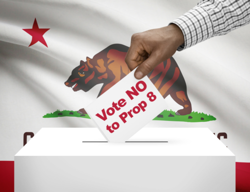 Proposition 8 Podcast and 48 Hours Left to Vote