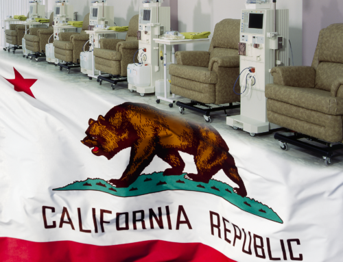 Assembly Bill 290 Threatens Dialysis Quality and Access for Patients Living in California