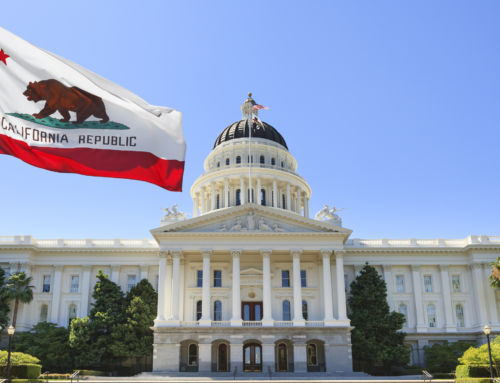 Donor Protection Bill Signed into Law While Care Access Bill Now in the Hands of California Governor