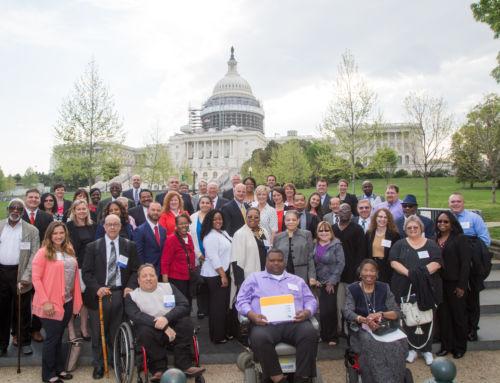 DPC Hosts Successful Advocacy Day
