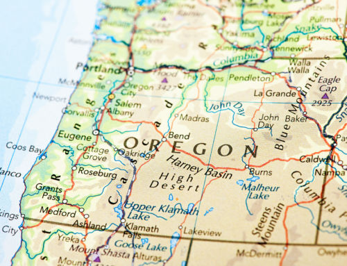 Letter to Oregon Insurance Commissioner Emphasizes Importance of Private Insurance
