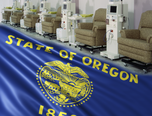 Take Action to Protect Dialysis Access in Oregon