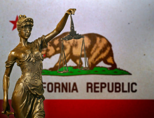 Patients and Advocacy Groups File Federal Lawsuit Against the State of California to Overturn AB 290