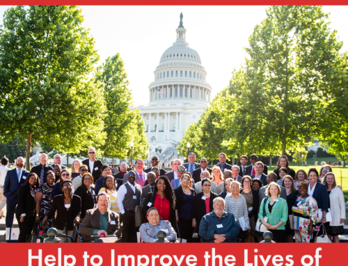 Advocacy Day Application Deadline Extended 1 Week