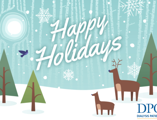 Happy Holidays and DPC's Top 10 Accomplishments of 2019