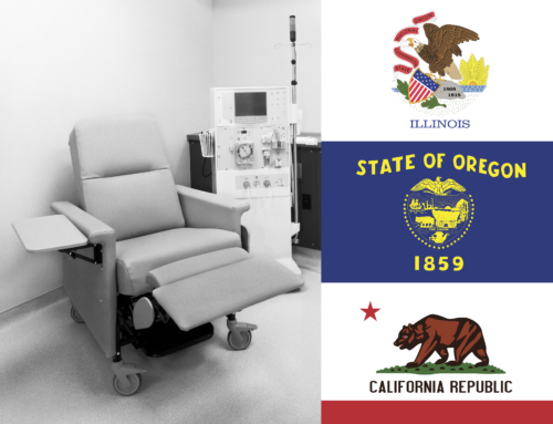 Help DPC Protect Dialysis Access in Oregon, Illinois and California