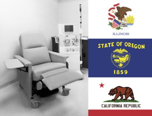 Help DPC Protect Dialysis Access in Oregon, Illinois and California