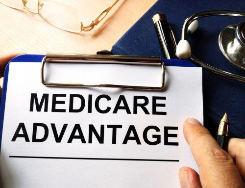 DPC Comments on CMS Proposed Rule Regarding Medicare Advantage