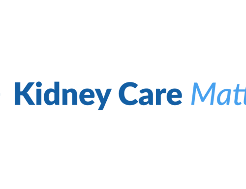 Visit the New Kidney Care Matters Site to Find Out What You Can do to Help Dialysis Patients