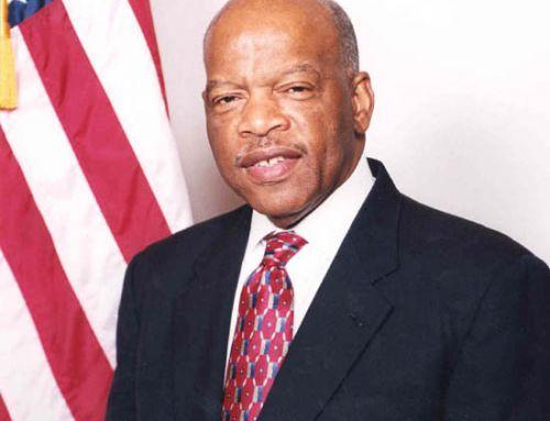 ESRD Community Honors the Legacy of Congressman John Lewis
