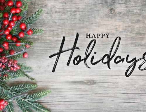 Happy Holidays and DPC's Top Accomplishments for 2020
