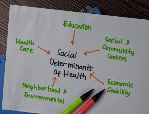Recent Healthcare Activity Focuses on Social Determinants of Health